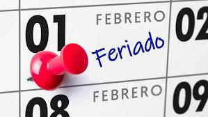 De acuerdo con la Ley Federal del Trabajo, el Día de la Constitución se celebra el primer lunes de febrero
