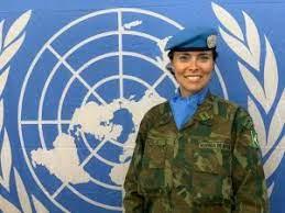 El 2020 y 2021 han sido unos años muy difícil para el personal de mantenimiento de la paz